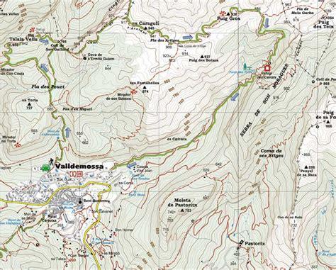 imágenes maps más cami del arxiduc