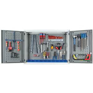 wall mounted tool cabinets pandae workshop