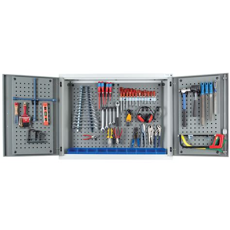 wall mounted tool cabinet wall mounted tool cabinets pandae workshop
