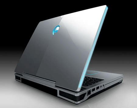 Laptop Alienware M15x Di Indonesia alienware m15x lcd replacement notebookreview