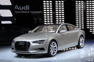 Audi Words Audi A7 Lecab
