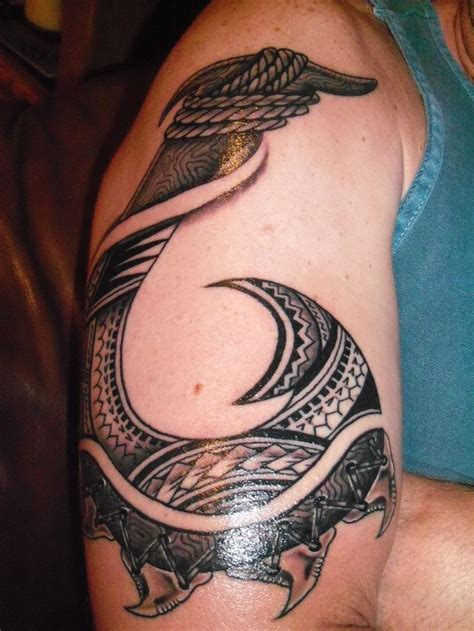 tribal fish tattoo tribal fish hook b08e1c01a9b2e466ebcacf465d9a28