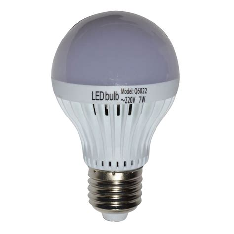 10 pack led lightbulb 7w
