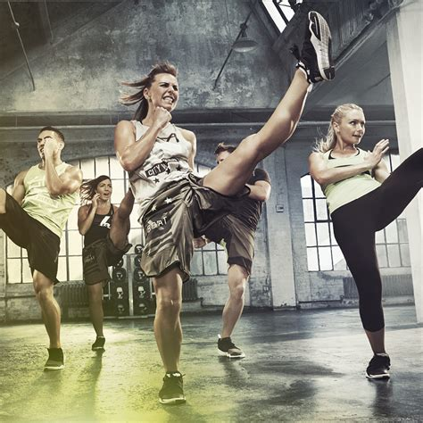 Boxy Comby bodycombat mixed martial workouts les mills