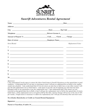 desk rental agreement template desk rental agreement forms and templates fillable