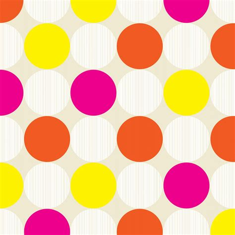 colorful dots wallpaper polka dots background colorful free stock photo public