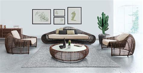 muebles de ratan ratt 225 n una tendencia que no pasa de moda nomadbubbles