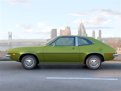 1971 ford pinto ford pinto 1971 3d model animated rigged max obj 3ds