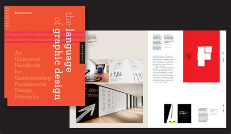 graphics design language poulin morris the language of graphic design