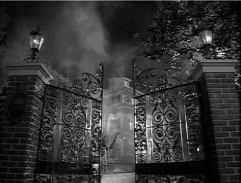 House Gif haunted house gif tumblr