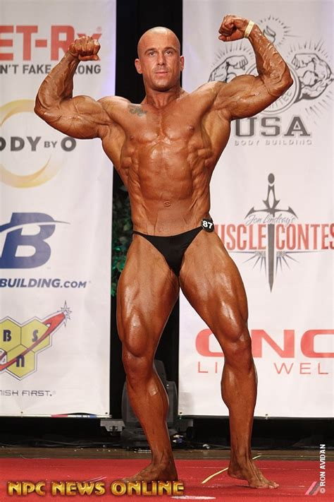 Phillip Thomas by Hgh Blog 2015 Npc Los Angeles Championships Results Amp Winners