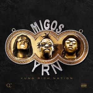 Ultimate music migos yung rich nation what a feeling