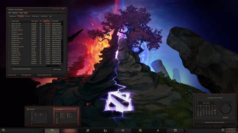 themes for windows 7 dota general discussion dota 2 windows theme wip dotabuff