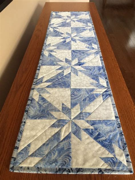 25 best ideas about quilted table toppers on