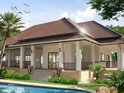 tip  gambar rumah tinggal apapun gayanya arsitektur rumah  indonesia  cocok