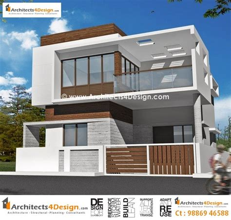 Modern House Exterior by Amazing Of Home Front Design 5 Marla Beatiful House Front