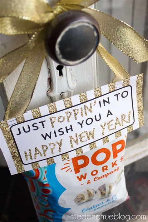 easy neighbor gift   years  true
