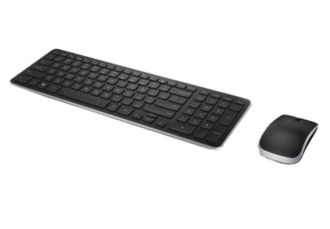 wireless keyboard and mouse combo km714 dell united states