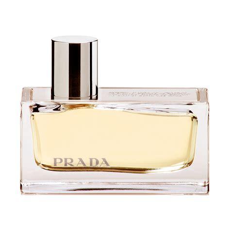 Pradas Parfum De Sac by Prada Eau De Parfum Spray 50ml Feelunique