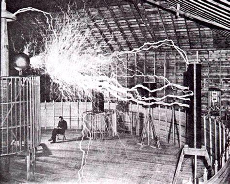 Nikola Tesla Russia Russian Physicists Launch Caign To Rebuild Tesla S