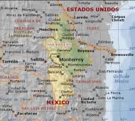 Nuevo Mexico Map by Cheerleaders And Sport Girls Monterrey Nuevo Leon Mexico