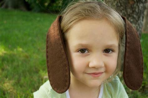 puppy ears headband puppy ears headband sewing for