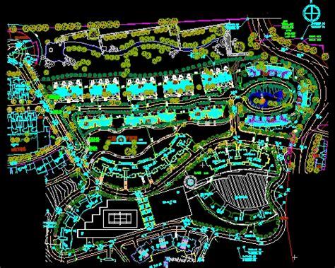 hotel layout plan autocad file apartment building free download autocad blocks cad