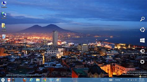 themes for mobile desktop napoli fc 2013 theme for windows 7 and 8 ouo themes