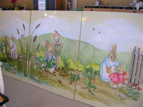 rabbit wall mural 28 rabbit mural wall mural rabbit wall