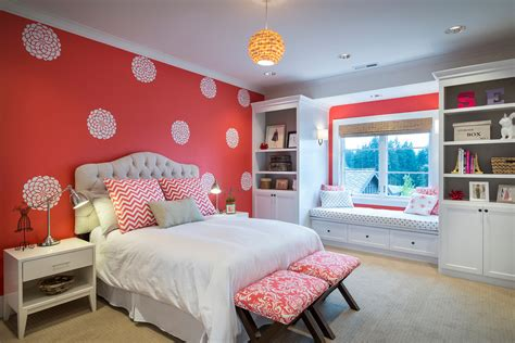 chevron decorations for bedroom stupendous coral chevron fabric decorating ideas
