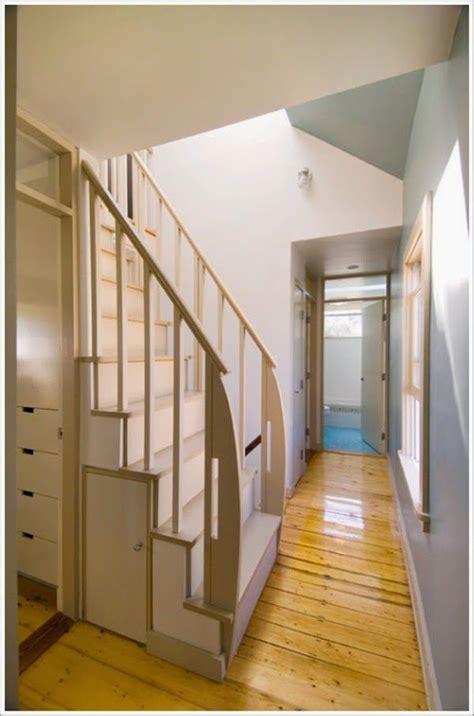 Desain Tangga | desain tangga rumah minimalis rumahku pinterest