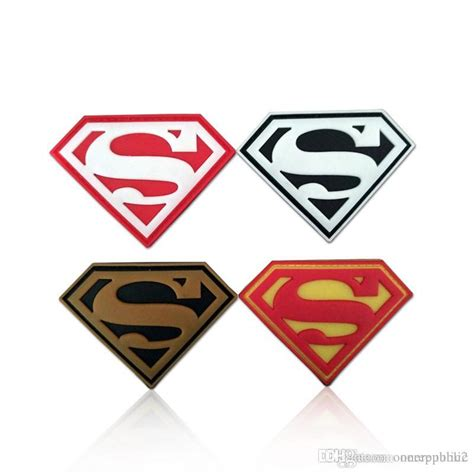 superman rubber st 2017 2016 medal of honor 3d pvc patch3d pvc superman
