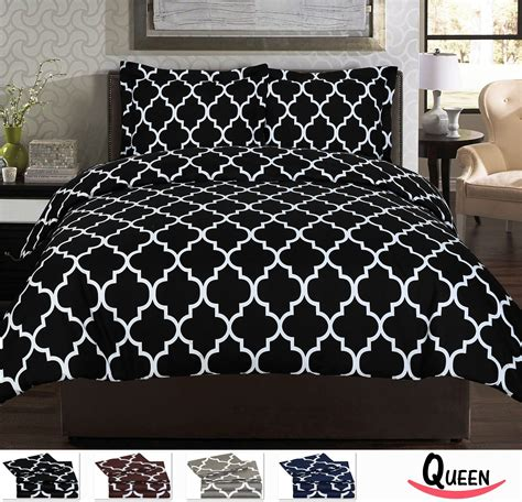 And White Bed Covers 11 Best Black And White Duvet Covers That Will Make Your