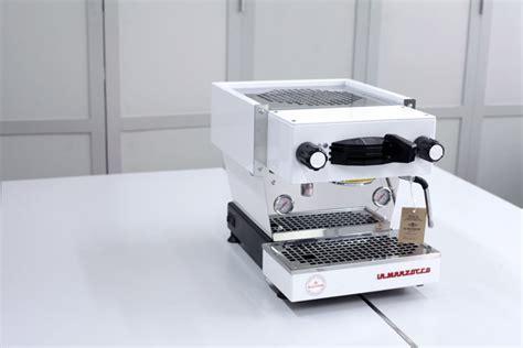 Mesin Kopi Espresso Promac peralatan apa untuk warung kopi cikopi