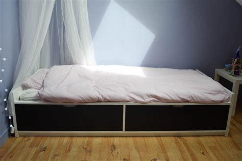 lit tout fait cing car pas cher chambre dans les combles fille maman 224 tout faire