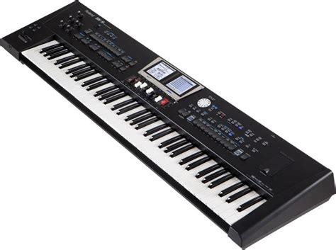 Keyboard Arranger Roland roland 76 key backing keyboard arranger mcquade musical instruments
