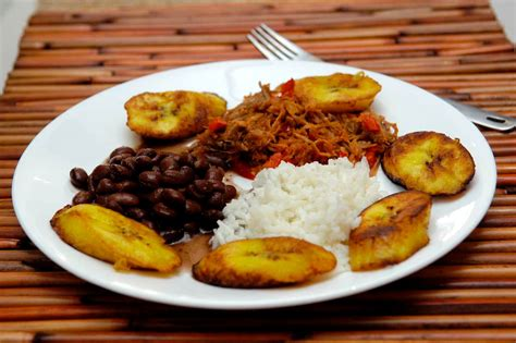 pabellon criollo pabell 243 n criollo venezolano receta t 237 pica paso a paso