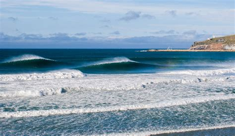 Surfing New Zealand by 5 Flawless Lineups From New Zealand S Stunning Coast The