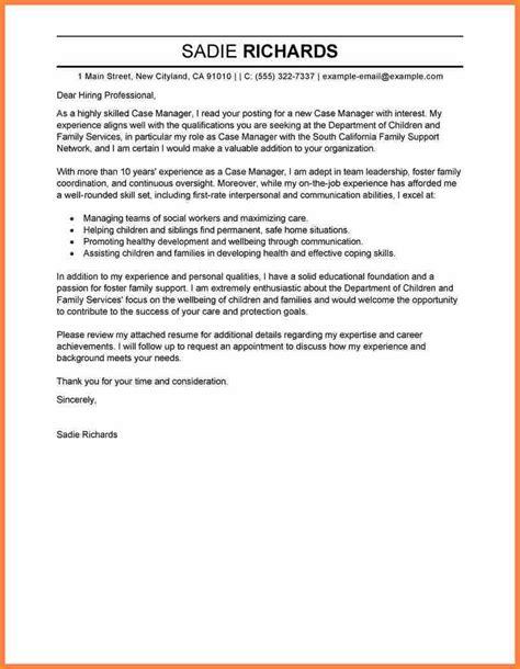 Support Cover Letter by 9 Sle Child Support Agreement Letter Template Purchase Agreement