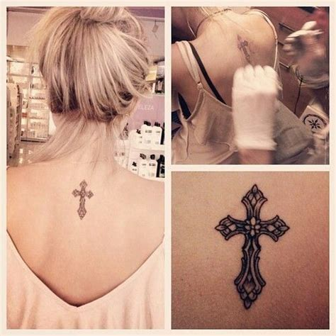 cross tattoo on wrist which way should it face tattoo tattoo