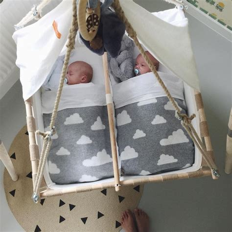 double baby swing best 25 twin baby stuff ideas on pinterest twin baby