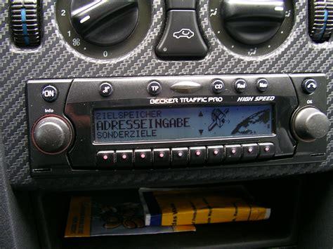 Motorrad Navi Ohne Ton by Becker Traffic Pro Highspeed 7825 Radio Cd Navigation