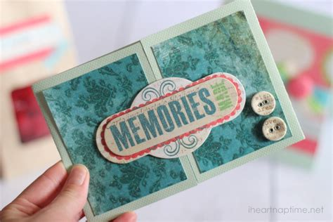 Handmade Cards With Ribbon - handmade cards pictured tutorial