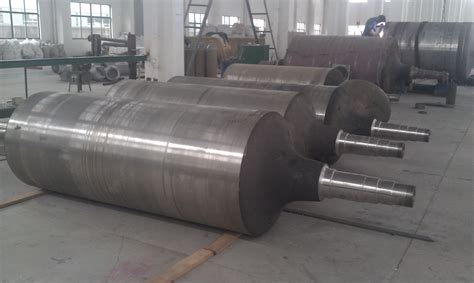 stainless steel roll archives special alloy