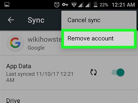 how to sign out of on android 3 ways to log out of gmail wikihow