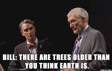 Ken Ham Meme - highlights of the bill nye ken ham evolution debate