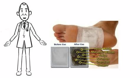 Do Detox Foot Pads Work by Detox Foot Pads Do They Really Work