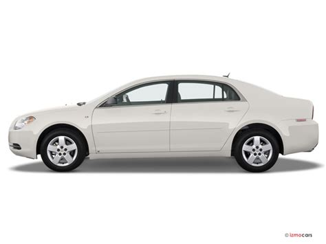 2009 malibu review 2009 chevrolet malibu reviews pictures and prices us