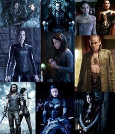 underworld film lista 4 nuevos p 243 sters de personajes de underworld guerras de