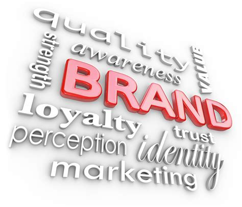 Quality Brands by Brand It S More Than Just A Pretty Logo Asg Strategies